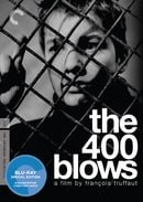 The 400 Blows [Blu-ray] - Criterion Collection