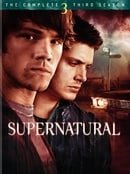 Supernatural - The Complete Third Season