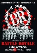 Battle Royale (Director's Cut Collector's Edition)