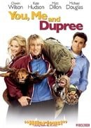 You, Me and Dupree (Widescreen Edition)
