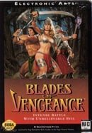 Blades of Vengeance
