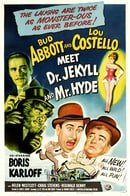 Abbott and Costello Meet Dr. Jekyll and Mr. Hyde (1954)