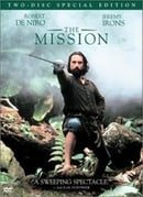 The Mission - Two Disc Special Edition