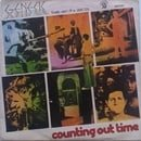 Counting Out Time (Single)