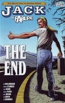 Jack Of Fables, Vol. 9: The End