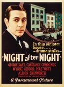 Night After Night (1932)