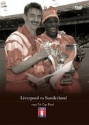 Liverpool vs Sunderland - 1992 FA Cup Final