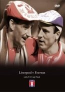 Liverpool vs Everton - 1989 FA Cup Final