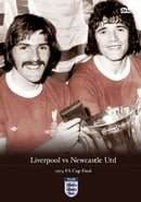 Liverpool vs Newcastle Utd - 1974 FA Cup Final