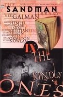 The Sandman, Vol. 9: The Kindly Ones