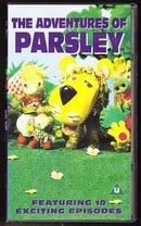 The Adventures of Parsley