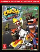 Crash Bandicoot 3: Warped (Prima's Official Strategy Guide)