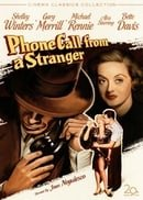 Phone Call From a Stranger (Full Dub Sub Sen)   [Region 1] [US Import] [NTSC]
