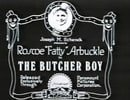 The Butcher Boy                                  (1917)