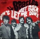 Get Back/Don't Let Me Down