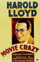 Movie Crazy (1932)