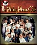 The Mickey Mouse Club                                  (1955-1958)