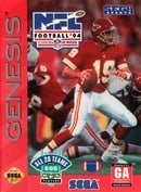 NFL Football 94 starring Joe Montana