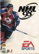 NHL Hockey '98