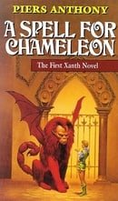 Xanth 1: A Spell for Chameleon
