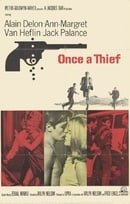 Once a Thief (1967)
