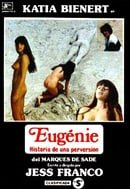 Wicked Memoirs of Eugenie