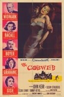 The Cobweb (1955)