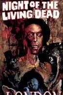 London: End of the Line (Night of the Living Dead Series)