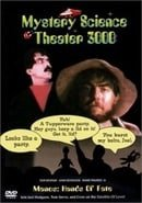 """""""Mystery Science Theater 3000"""" 'Manos' the Hands of Fate"""