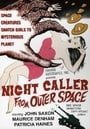 Night Caller from Outer Space