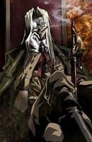 Sir Integra Fairbrook Wingates Hellsing