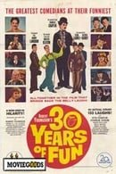 30 Years of Fun                                  (1963)