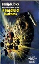 A Handful of Darkness (Panther science fiction)