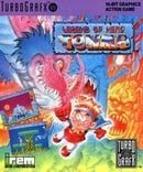 The Legend of Hero Tonma
