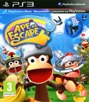Ape Escape Fury! Fury!