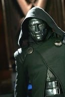 Doctor Doom (Julian McMahon)