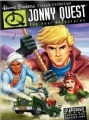 The Real Adventures of Jonny Quest