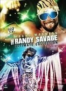 WWE - Macho Madness - The Ultimate Randy Savage Collection