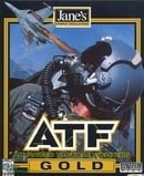 Jane's ATF (Advanced Tactical Fighters) Gold