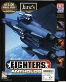 Jane's Fighters Anthology