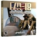 F/A-18: Operation Iraqi Freedom