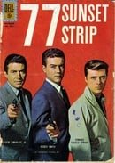 77 Sunset Strip                                  (1958-1964)