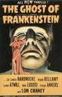 The Ghost of Frankenstein (1942)