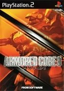 Armored Core 3 (JP)