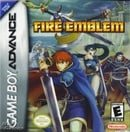 Fire Emblem (The Blazing Blade)