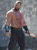 Gregor Clegane (The Mountain)