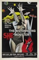 The Astounding She-Monster (1957)