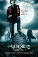 Cirque du Freak: The Vampire's Assistant (2009)