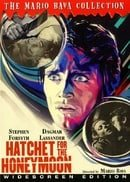 Hatchet for the Honeymoon (The Mario Bava Collection)