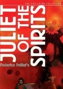 Juliet of the Spirits - Criterion Collection